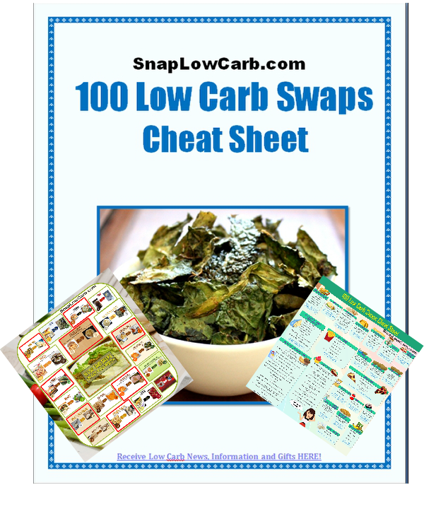 Low Carb Swaps