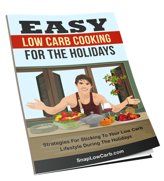Easy Low Carb Holidays