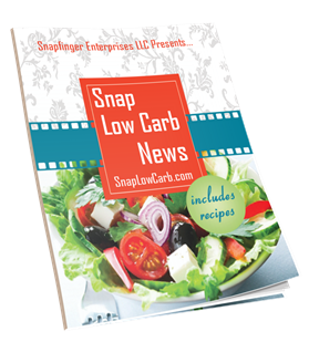 Snap Low Carb News