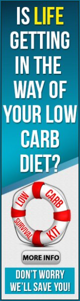 Low Carb Survival Kit
